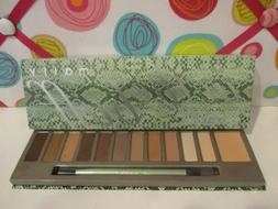 MALLY GIRL ~ CITYCHICK IN THE BUFF SHADOW PALETTE ~ FULL SIZ