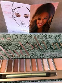 Mally In The Buff City Chick Shadow Palette
