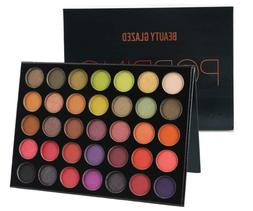 Beauty Glazed Matte and Shimmer Eyeshadow Make up Palettes 3