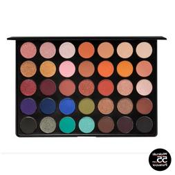 Kara Beauty Matte and Shimmer Eyeshadow Palette – 35 Color
