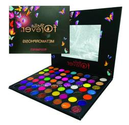Bella Forever METAMORPHOSIS 63 PIGMENTED COLORS Palette - Au