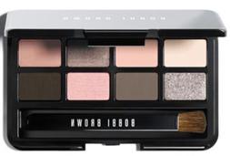 Bobbi Brown Mini Eye Shadow Palette Ivory Rich Caviar Antiqu