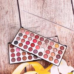 MISS ROSE 36 Color Fashion 3D Colorful Waterproof Palette Ma