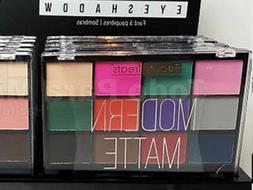Beauty Treats Modern Matte Eye shadow Palette-409M