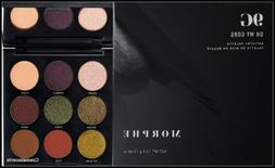Morphe Oh My Gorg 9G Eyeshadow Palette NIB Ulta Eye Shadow