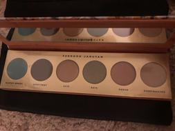 natural goddess eyeshadow palette authentic boxycharm retail
