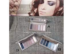 Okalan NEUTRAL Eyeshadow Palette- Matte & Shimmer, Highly Pi