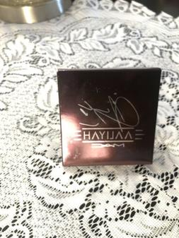 🙌🛍 NEW MAC Aaliyah Eyeshadow Compact AGE AIN'T NOTHING