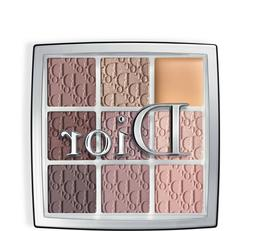 NEW!! DIOR BACKSTAGE Eyeshadow Palette ~ COOL  ~ 8 Shadows N