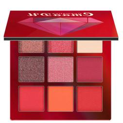 New Cosmetic Matte Eyeshadow Cream Makeup Palette Shimmer Se