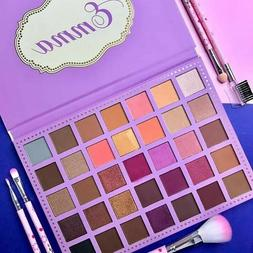 NEW EMMA Eyeshadow Palette Beauty Creations 35 Highly Pigmen