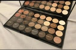 New Makeup Revolution Flawless Eyeshadow Palette. 32 Ultra P