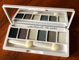 NEW CLINIQUE Johnathan Adler 6 Pan Eyeshadow Travel Size Pal