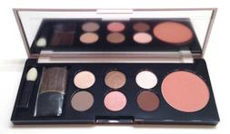 new lisa perry pure color eye shadow