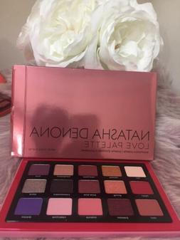 new love palette limited edition