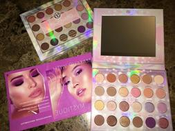 NEW RELEASE! BH Cosmetics OPALESCENT 24-Eyeshadow Palette Ve