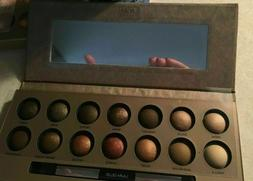 new the delectables eyeshadow palette delicious shades