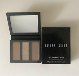 NEW Bobbi Brown Tiki Sandcastle Sunset Shimmer Beach Eyeshad