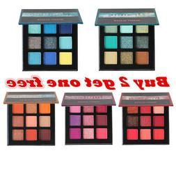 Beauty Glazed Obsessions Eyeshadow Palette Precious Stones C