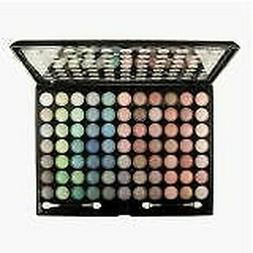 W7 Paintbox 77 Eyeshadow Palette Eye Shadow Gift Set
