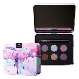 NYX Paradise Fluff LE 6 Eye Shadow & Eyeliner Set Collectibl