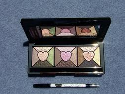 TOO FACED PASSIONATELY PRETTY EYE SHADOW PALETTE !  ALWAYS A