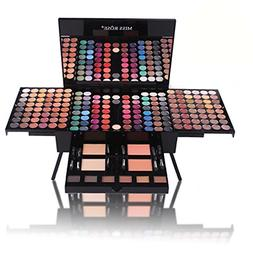 FantasyDay Pro Gift Set Piano Makeup Palette All In One Make