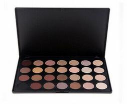 professional 28 colours large eyeshadow palette makeup