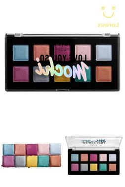 Nyx Professional Makeup Love You So Mochi Eyeshadow Palette,
