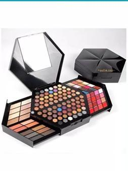 Pure VieR Pro 130 Colors Makeup Palette - Including 88 Eyesh