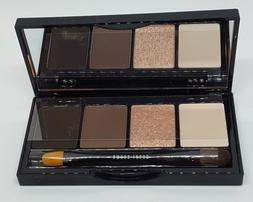 Bobbi Brown Ready in 5 Eye Shadow Palette 4 Shades .04 oz /
