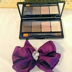 BOBBI BROWN READY IN 5 EYE SHADOW PALETTE CREAM PINK BELLINI