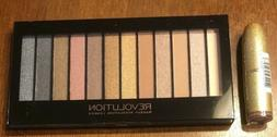 makeup Revolution Redemption Eyeshadow Palette Iconic 1 & Li