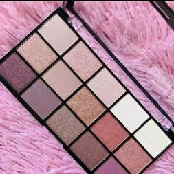 Makeup Revolution Reloaded Iconic 3.0 Eyeshadow Palette! New