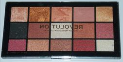 Makeup Revolution Reloaded Palette - AFFECTION / Brand New S