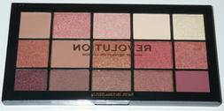 Makeup Revolution Reloaded Palette - ICONIC 3.0 / Brand New