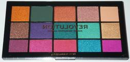 Makeup Revolution Reloaded Palette - JEWELLED / Brand New Se
