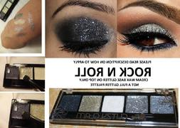 Beauty Treats ROCKNROLL GLITTER Eye Shadow Color Makeup Crea