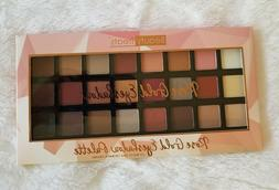 Beauty Treats Rose Gold Eyeshadow Palette 24 Matte and Shimm