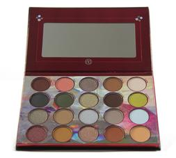BH cosmetics Royal Affair 20-color eyeshadow palette new in