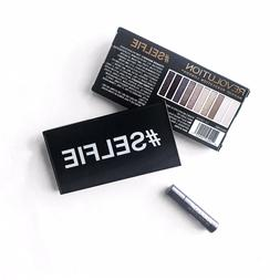 Makeup Revolution #SELFIE Eyeshadow Palette With Free Eye Pr