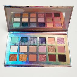 Okalan Eyeshadow Palette Beauty Shades High Pigment Colors S