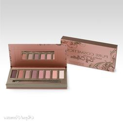 Simply Matte Buff Collection Long-Wearing Eyeshadow Palette