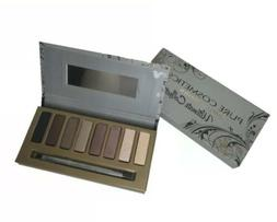 Pure Cosmetics Simply Shimmer Ultimate Collection Long-Weari