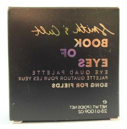 Smith & Cult Eyeshadow Book of Eyes Song for Fields Baby Gre