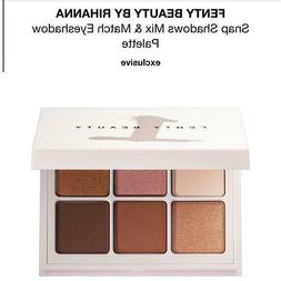 snap shadows mix and match eyeshadow palette