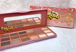Face Candy SUGAR Eyeshadow Palette Authentic Full Size New