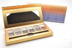 CARGO COSMETICS *SUMMER IN THE CITY* LIMITED EDITION 12-COLO