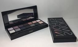 Estee Lauder Sumptuous Knockout Eyeshadow Palette Smoky Nigh