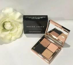 Bobbi Brown SUNKISSED GOLD Eye Palette  Full size ~ New in B